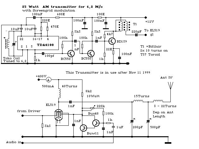 Для диапазона 2-3,4 мГц